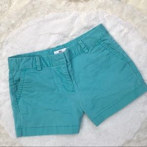 Vineyard Vines Girl's Blue Shorts